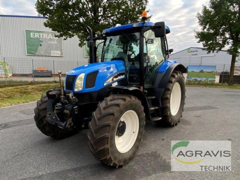 Traktor des Typs New Holland TSA 100, Gebrauchtmaschine in Meppen (Bild 1)