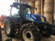 Traktor a típus New Holland TSA 100, Gebrauchtmaschine ekkor: MARCLOPT