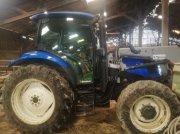 Traktor des Typs New Holland TSA 110 DELTA ELECTRO, Gebrauchtmaschine in TREMEUR