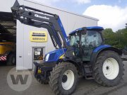 Traktor typu New Holland TSA 110 PLUS, Gebrauchtmaschine v Husum