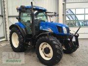 New Holland TSA 125 Tractor