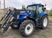 Traktor типа New Holland TSA 130, Gebrauchtmaschine в Beelitz