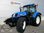 Traktor типа New Holland TSA 135 AEC BLUE II, Gebrauchtmaschine в Cloppenburg