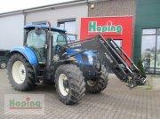 Traktor типа New Holland TSA 135 Plua, Gebrauchtmaschine в Bakum