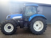 New Holland TSA 135 Тракторы