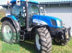Traktor des Typs New Holland TSA 135 in Fürth