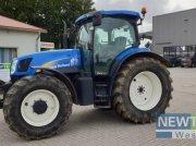 Traktor типа New Holland TSA 135, Gebrauchtmaschine в Syke-Heiligenfelde