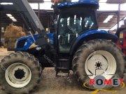 Traktor a típus New Holland TSA100, Gebrauchtmaschine ekkor: Gennes sur glaize