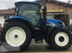 Traktor des Typs New Holland TSA100 in Ainring