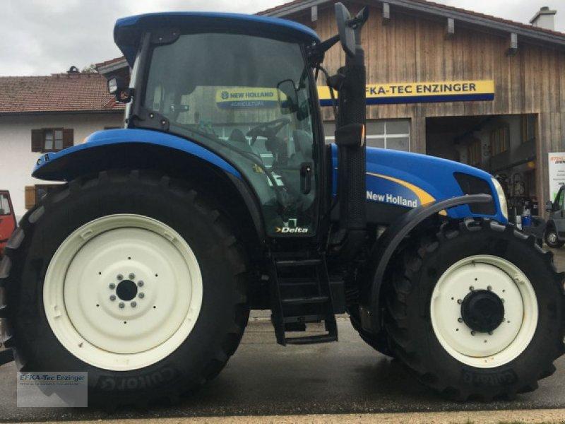 Traktor des Typs New Holland TSA100, Gebrauchtmaschine in Ainring (Bild 1)