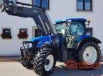 Traktor des Typs New Holland TSA135 in Ampfing