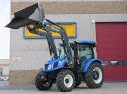 New Holland TT4.65 Тракторы