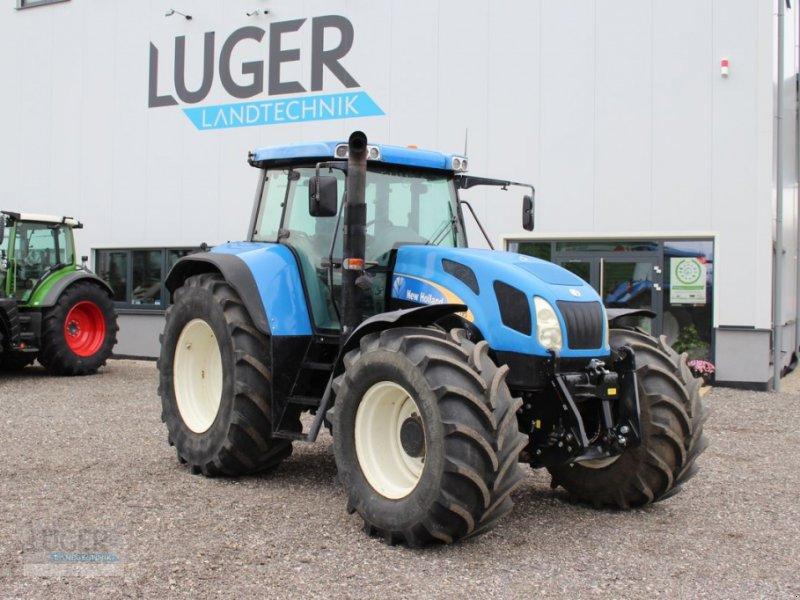 Traktor des Typs New Holland TV-T 195 Auto Command, Gebrauchtmaschine in Niederkappel (Bild 1)