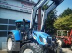 Traktor des Typs New Holland TVT 145 in Pragsdorf