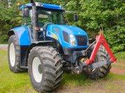 Traktor типа New Holland TVT 155, Gebrauchtmaschine в Neureichenau