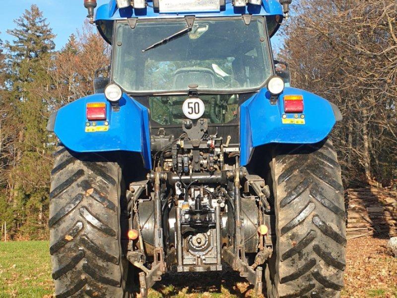 Traktor des Typs New Holland TVT 155, Gebrauchtmaschine in Neureichenau (Bild 2)