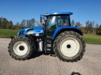 Traktor типа New Holland TVT 155 в Leutershausen