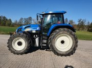 New Holland TVT 155 Tractor