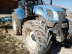 Traktor des Typs New Holland TVT 155 in Schrozberg
