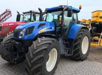 New Holland TVT 170 Traktor