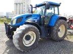 Traktor des Typs New Holland TVT 170 en BRAS SUR MEUSE