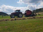 Traktor типа New Holland TVT 170, Gebrauchtmaschine в Korbach - Rhena