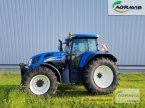 Traktor des Typs New Holland TVT 190 AUTO COMMAND in Northeim