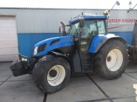 New Holland TVT 190 trekker Traktor