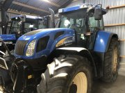 New Holland TVT 190 Тракторы