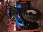 New Holland TVT 190 Traktor