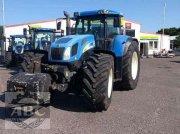 Traktor des Typs New Holland TVT 195 AUTOCOMMAND, Gebrauchtmaschine in Rastede-Liethe
