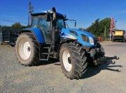 Traktor типа New Holland TVT170, Gebrauchtmaschine в Le Horps