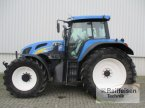 Traktor des Typs New Holland TVT170 in Holle