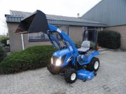 New Holland TZ25DA Traktor