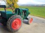 Traktor des Typs Normag NG 22 in Palling