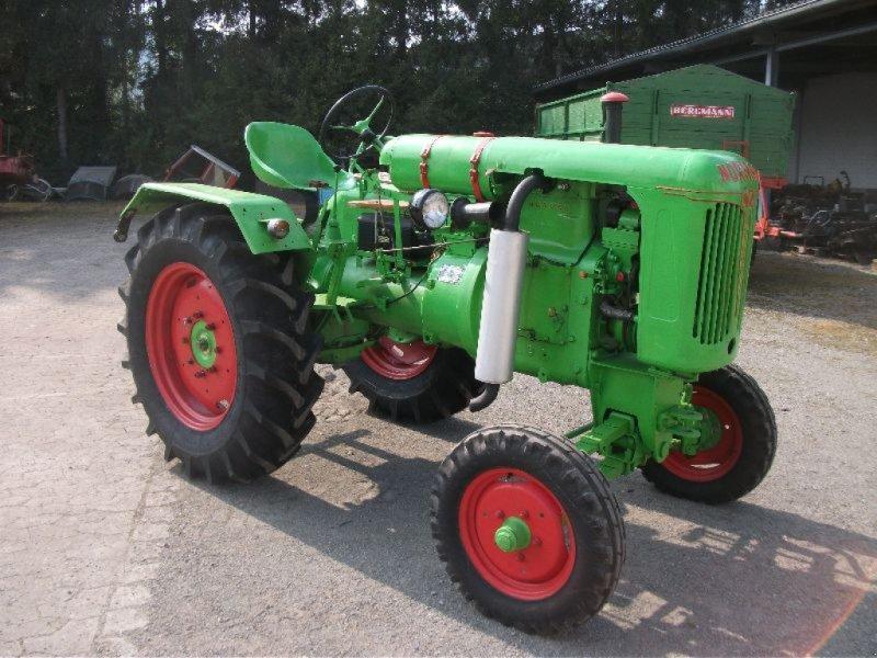 Traktor tip Normag NG 35, Gebrauchtmaschine in Coppenbrügge (Poză 2)