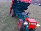 Traktor типа Pasquali 906 в Kružná