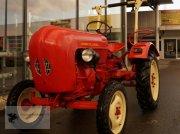 Traktor des Typs Porsche Junior 108, H-Kennzeichen, Diesel, Oldtimer, Gebrauchtmaschine in Gevelsberg
