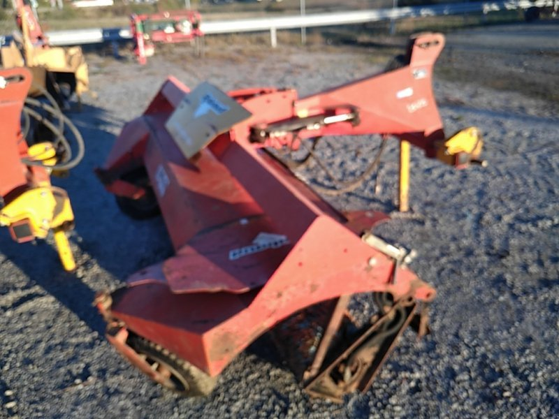Traktor типа Rabaud RAB, Gebrauchtmaschine в Gueret (Фотография 1)