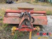 Traktor типа Rabaud SUPER CHAMPION, Gebrauchtmaschine в Gennes sur glaize
