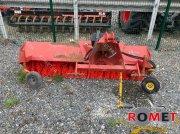 Traktor типа Rabaud SUPERNET2100A, Gebrauchtmaschine в Gennes sur glaize