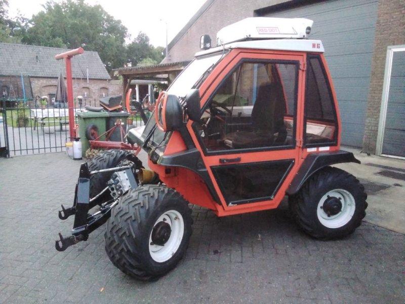 Traktor a típus Reform H6 metrac, Gebrauchtmaschine ekkor: Mariahout (Kép 1)