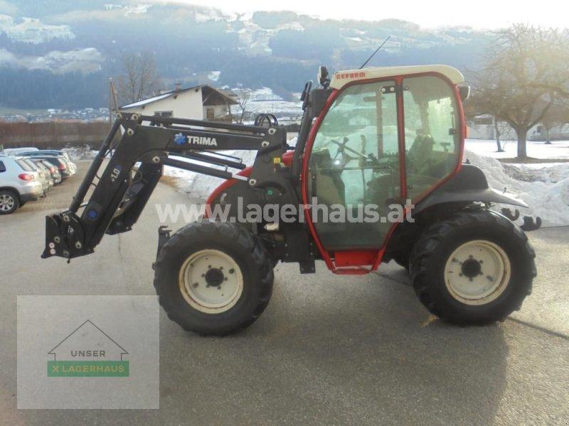 Traktor a típus Reform MOUNTY 80 S, Gebrauchtmaschine ekkor: Schlitters (Kép 1)