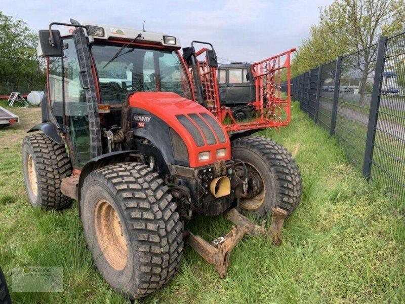Traktor типа Reform Reform Mounty 100 Frontlader Kabine Metrac Traktor Schlepper, Neumaschine в Osterweddingen / Magdeburg (Фотография 1)