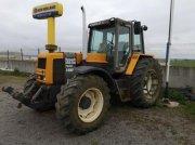 Traktor tip Renault 155-54 TZ, Gebrauchtmaschine in Chauvoncourt