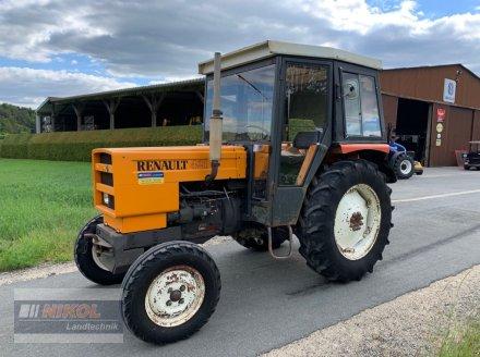 Traktor des Typs Renault 421 M, Gebrauchtmaschine in Lichtenfels (Bild 2)