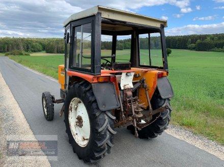 Traktor des Typs Renault 421 M, Gebrauchtmaschine in Lichtenfels (Bild 3)