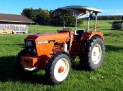 Traktor des Typs Renault 456, Gebrauchtmaschine in Riegsee