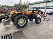 Traktor типа Renault 461S, Gebrauchtmaschine в Easterein
