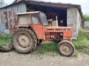 Traktor типа Renault 651 2 RM, Gebrauchtmaschine в PONTIVY